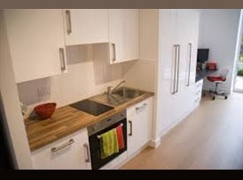 EasyRoommate UK - 2 Studios available next year!! (FREE GYM etc!) - Braunstone, Leicester - £460