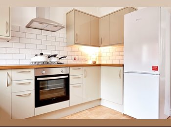 Completely Refurbished 5 Bedroom Ensuite House