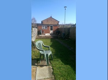 EasyRoommate UK - Houseshare in a nice cottage style house! - Wooburn Green, High Wycombe - £450