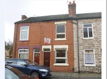 EasyRoommate UK - Fantastic house share available - Stoke-on-Trent, Stoke-on-Trent - £310