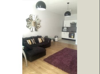Very large Double Room (Must See)
