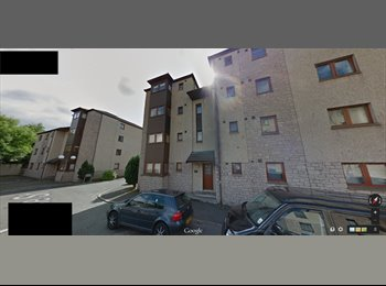EasyRoommate UK - Flatmate wanted - great 2 bed flat off Perth Rd - Dundee, Dundee - £325