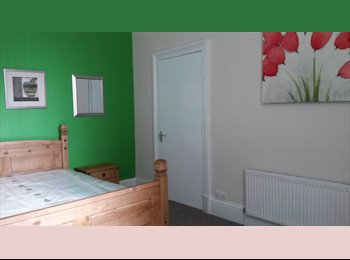 EasyRoommate UK - DN1 Doncaster City Centre - New Rooms - Doncaster, Doncaster - £390
