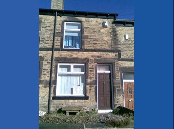 EasyRoommate UK - NICE 3 BED HOUSE ON QUIET RD IN CROOKES £750pcm - Crookes, Sheffield - £750
