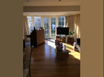 Large double room in nice 4 bed house to rent