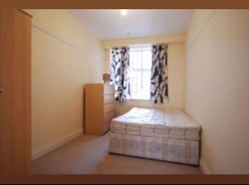 Double Room in North West London