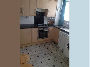 EasyRoommate UK - A nice double room in two bedroom flat apartment - Fratton, Portsmouth - £325