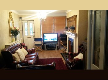 House to share in North Watford