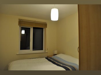 EasyRoommate UK - Double, 15 mins walk to station with own bathroom - Chelmsford, Chelmsford - £515