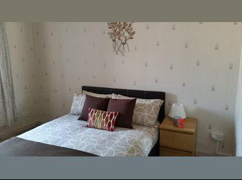 EasyRoommate UK - Double Room All Bills Included + FREE NETFLIX CC - Kincorth, Aberdeen - £460