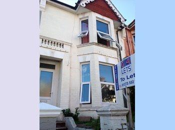 EasyRoommate UK - Room to Rent in Brighton - Brighton, Brighton and Hove - £423