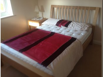EasyRoommate UK - double spacious room & ensuite in prime location - Cambridge (Central South), Cambridge - £659