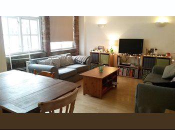 Large Double available in Converted Factory