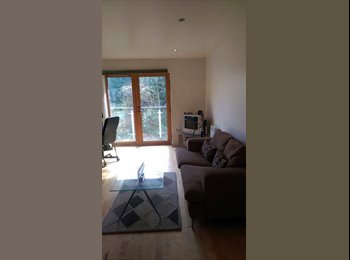 EasyRoommate UK - Large double room w/ ensuite £350pcm Quayside! - Newcastle City Centre, Newcastle upon Tyne - £350
