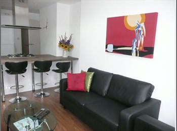 EasyRoommate UK - Gorgeous Double 7mins Walk to Hither Green Station - Hither Green, London - £620