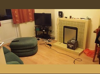 Spacious room in a conveniently located property.