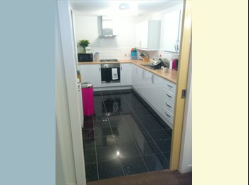 EasyRoommate UK - Beautiful Modern Flat  - Govan, Glasgow - £550