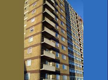 EasyRoommate UK - Residence for students - Manchester City Centre, Manchester - £360