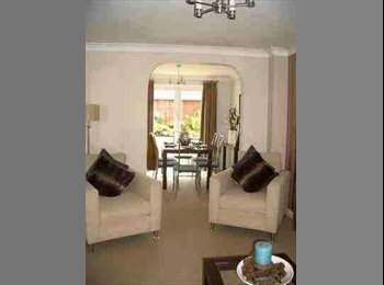 EasyRoommate UK - ***HOUSE SHARE NANTWICH CREWE RENT LET*** - Crewe, Chester - £390