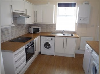 EasyRoommate UK - City Centre house needs a housemate - Highfield, Sheffield - £91