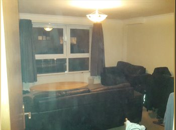 EasyRoommate UK - En-suite bedroom in heart of West End - Glasgow Centre, Glasgow - £350
