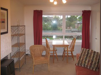 EasyRoommate UK - LOVELY APARTMENT RIGHT BY WEST PARK - Wolverhampton, Wolverhampton - £575