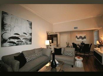 EasyRoommate UK - Lovely Spacious Double Room Avail! Bills Included - Birmingham City, Birmingham - £350