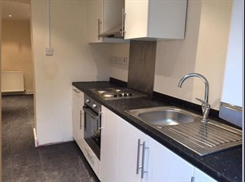 EasyRoommate UK - SINGLE SPACIOUS ROOM IN SOUTH EAST LONDON - Woolwich, London - £425