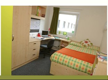 EasyRoommate UK - Get your own room around city center - Birmingham City, Birmingham - £120