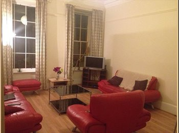 EasyRoommate UK - Great room in great location! - Glasgow Centre, Glasgow - £317