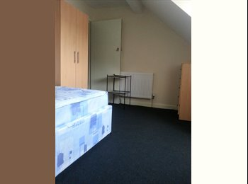 EasyRoommate UK - Room to rent short term - Littlemore, Oxford - £450