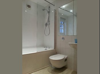 EasyRoommate UK - CENTRAL CLEAN FRIENDLY.Tottenham Ct Rd 3 min walk - West End, London - £850