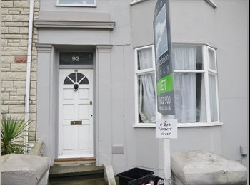 EasyRoommate UK - high quality double room available - Brighton, Brighton and Hove - £476
