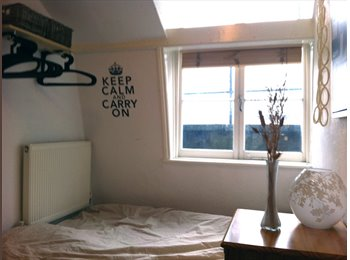 EasyRoommate UK - OSY SINGLE ROOM IN THE HEART OF BAYSWATER/HYDE PAR - Paddington, London - £675