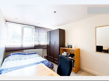 EasyRoommate UK - Spacious double bedroom in central London Zone 1 - Old St and Clerkenwell, London - £225
