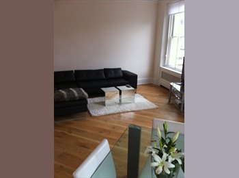 EasyRoommate UK - Large double room next to South Kensington tube st - South Kensington, London - £1343