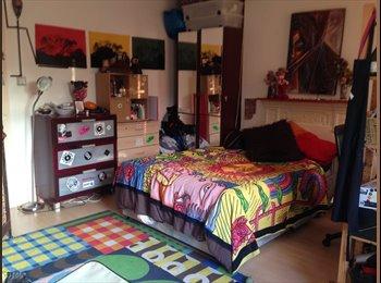 EasyRoommate UK - LOVELY KING SIZE BEDROOM IN ALDGATE EAST - Whitechapel, London - £750