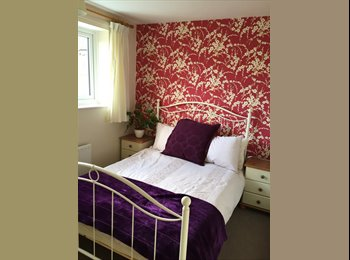 EasyRoommate UK - Furnished double room to rent  - Strensall, York - £400