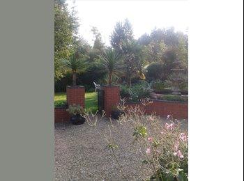 EasyRoommate UK - Beautiful hideaway close to station - huge double! - Cheltenham, Cheltenham - £500