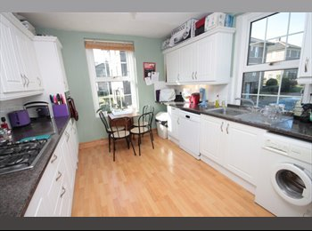 EasyRoommate UK - Bright rooms in Blackheath - Blackheath, London - £425