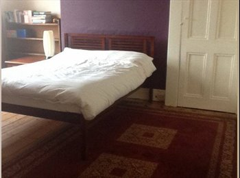 EasyRoommate UK - Large bright  Double room in Centre of Bedford - Bedford, Bedford - £420