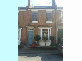 Duke Street, Room in shared house £375 pcm