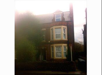 EasyRoommate UK - Sociable Young Professional House Share WBridgford - West Bridgford, Nottingham - £350