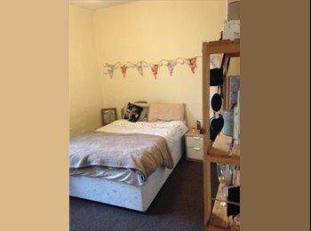 EasyRoommate UK - 2 bedrooms for rent in Jesmond, Newcastle - Jesmond, Newcastle upon Tyne - £416
