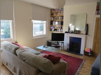 EasyRoommate UK - lovely spacious flatshare in Peckham/Camberwell - Peckham, London - £535