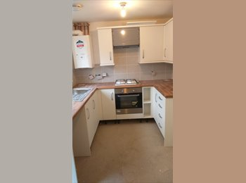 EasyRoommate UK - 2 bed at Monteney park  - Parson Cross, Sheffield - £400