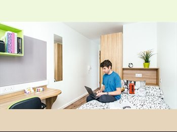 EasyRoommate UK - Student En-Suite room - Wembley, London - £166