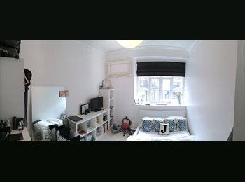 EasyRoommate UK - Zone 1 Old st. Shoreditch City Dbl £210pw All Inc! - Old St and Clerkenwell, London - £910