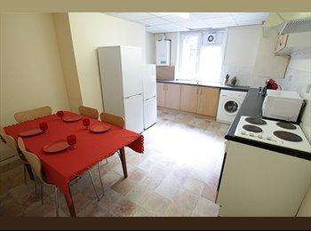 EasyRoommate UK - Shared House - Headingley - Headingley, Leeds - £330