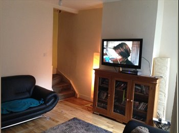 EasyRoommate UK - Double Room 4 Great Housemate All Bills inc - Wimbledon, London - £650
